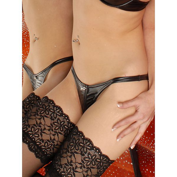 String ouvert ANNABELLE