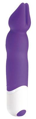SToys Tessa Silicone-Vibrator lila