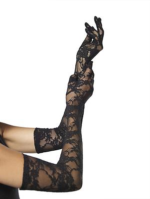 Damenhandschuhe Sexy Lacy