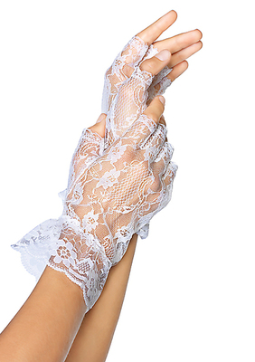 Handschuhe Short Lacy