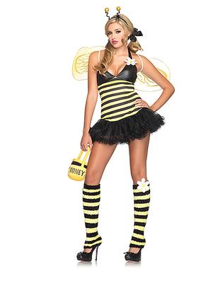 LA  DAISY BEE
