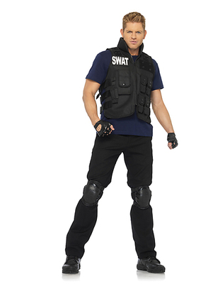 SWAT Commander