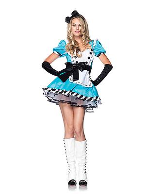 Süße Alice