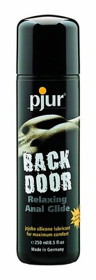 pjur® Back Door Glide 250ml