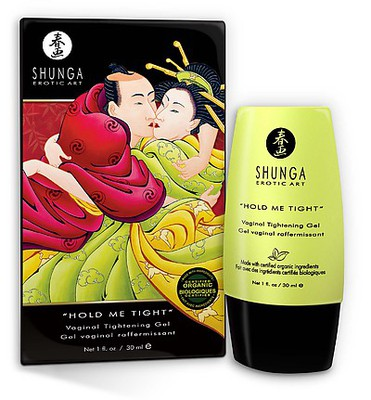 SHUNGA Hold Me Tight Tightening Vaginal Gel 30ml