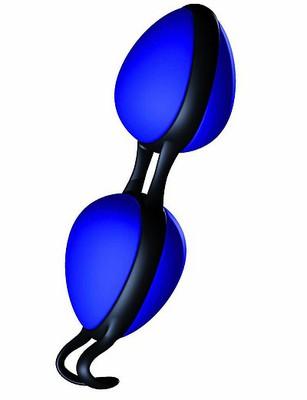 JOYDIVISION JOYballs secret blau/schwarz
