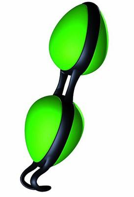 JOYDIVISION JOYballs secret   grün/schwarz
