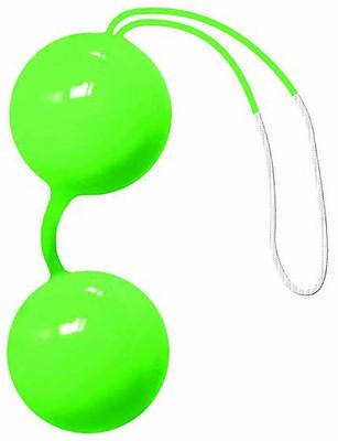 JOYDIVISION JOYballs grün