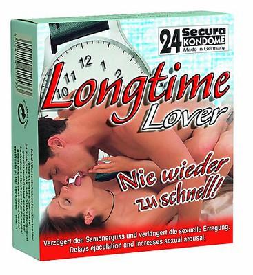 SECURA Longtime Lover 24 St.