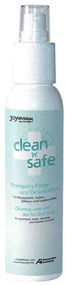 JOYDIV. CLEAN'n'SAFE 100ml