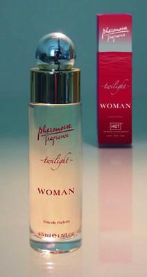 "HOT WOMAN Pheromon-Parfum ""twilight""45ml"
