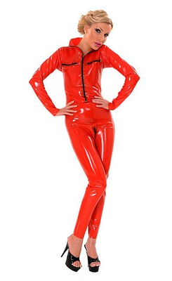 Latex-Overall