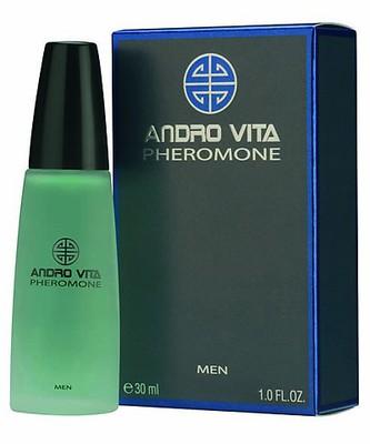 Pheromone ANDRO VITA Men Parfum 30ml