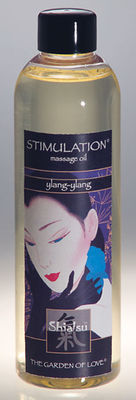 SHIATSU Magic Dreams Stimulation 250ml
