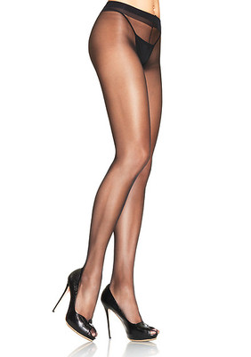 Sheer To Waist Support Pantyhose