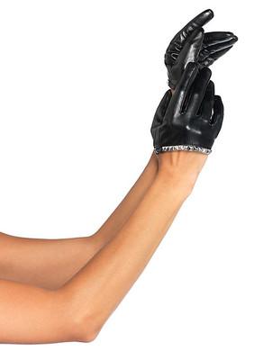 Nieten-Handschuhe