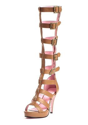 Sandalen-Stiefel