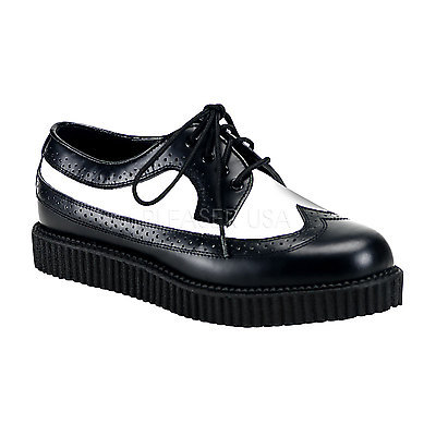 Miniplateau Pumps CREEPER-608