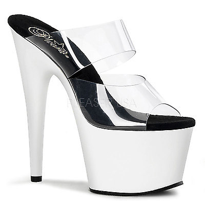 Plateau High Heels ADORE-702UV