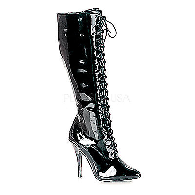High Heel Stiefel SEDUCE-2020
