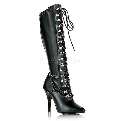 High Heel Stiefel SEDUCE-2024