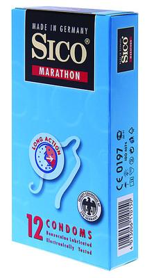 SICO Marathon 12 St.