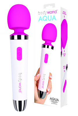 Bodywand Aqua Waterproof Massager