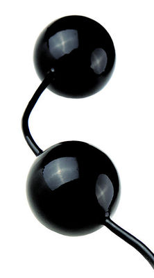 FANTASY Pleasure Love Balls black