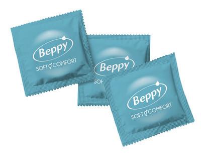 BEPPY Soft Comfort Condom 50er Btl.