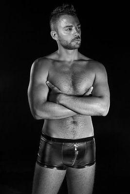 Rayan Boxer-Short