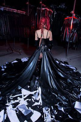 Joy Long Dress