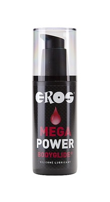Eros Mega Power Bodyglide 125ml