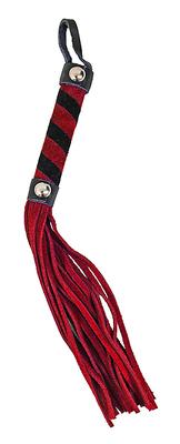 Peitsche - Rot CBT