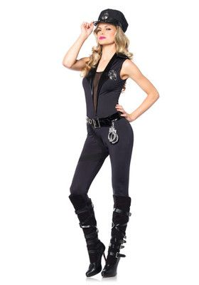 Backup Officer