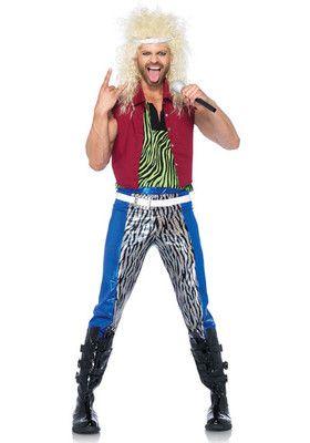 80'S Rock God