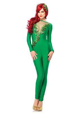 Ivy Vixen