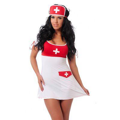 Krankenschwesternkleid