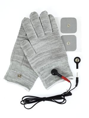 Electro Gloves Set