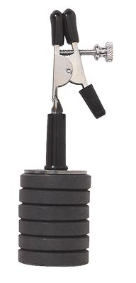 SPARTACUS Magnetic Weights with Clip