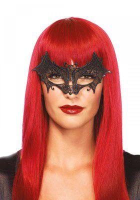 Fledermaus-Maske