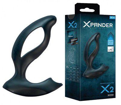 JOYDIVISION XPANDER X2 klein