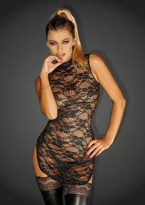 Minikleid aus Spitze DIVALICIAOUS DRESS