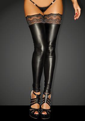 Stockings mit Spitze SUPERSTAR