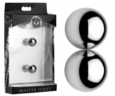 MASTER SERIES Magnus XL Ultra Magnetic Balls