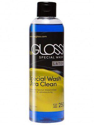 beGLOSS Special Wash für Latex und Gummi 250ml