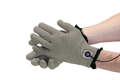Mystim Magic Gloves - E-Stim Handschuh-Set