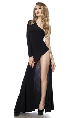Gogo-Abendkleid
