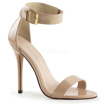 Elegante Sandalette AMUSE-10 beige