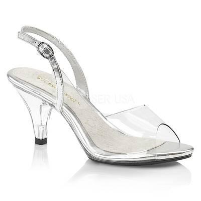 High Heels BELLE-350