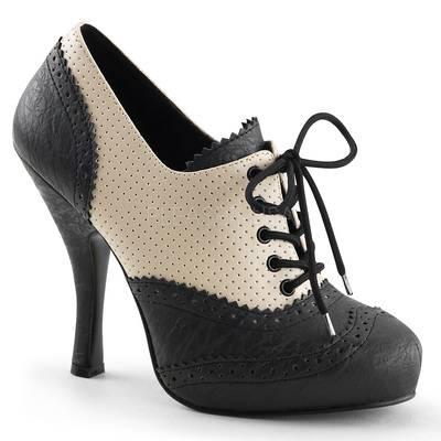 Miniplateau High Heels CUTIEPIE-14